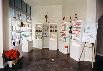 Atmosphere Spa Design and Consulting Services