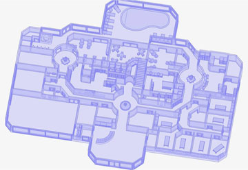 Atmosphere Spa Design: MDAnalysis bu MDSign
