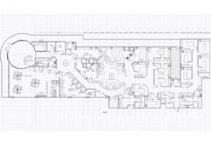Spa Floor Plan | Floor Plan Analysis Atmosphere Spa Design