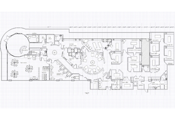 Atmosphere Spa Design: SpaNalysis Spa Floor Plan Analysis