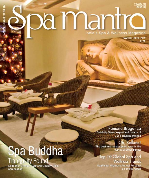 10 Things Spa Mantra